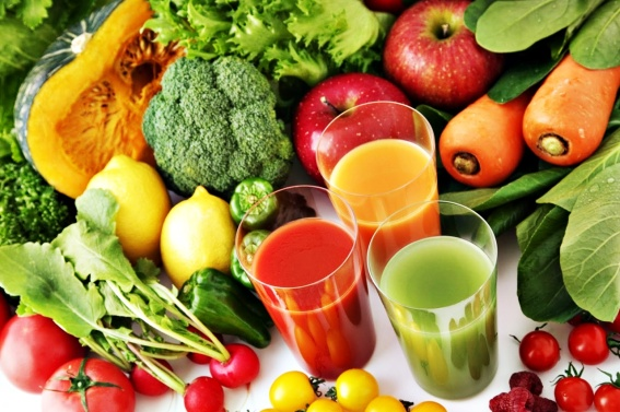 Juicing-Health