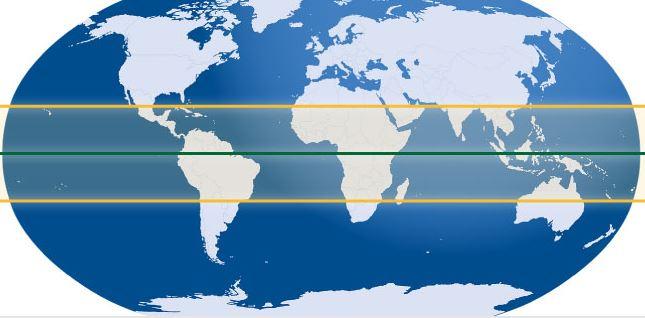 Equator Photo. U201c